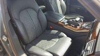 Picture of 2015 Audi A8 L 4.0T, interior