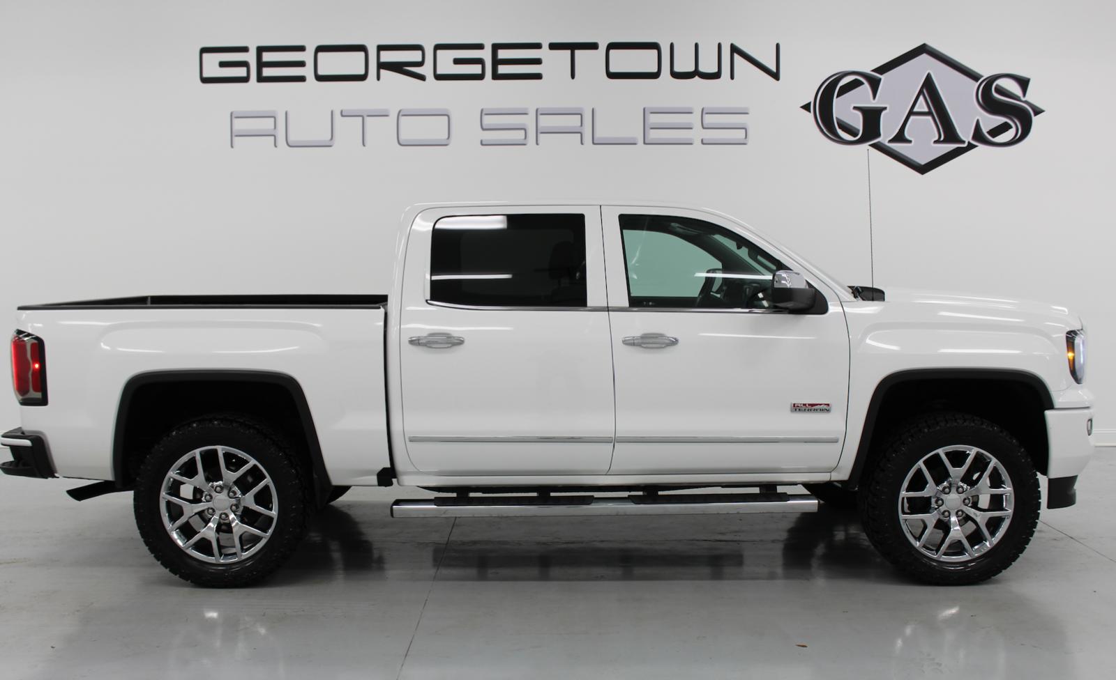 Georgetown Auto Sales, Inc. - Georgetown, SC: Read ...