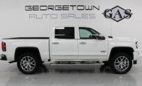 Georgetown Auto Sales, Inc. logo