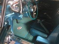 Picture of 1959 Chevrolet Corvette Convertible Roadster, interior