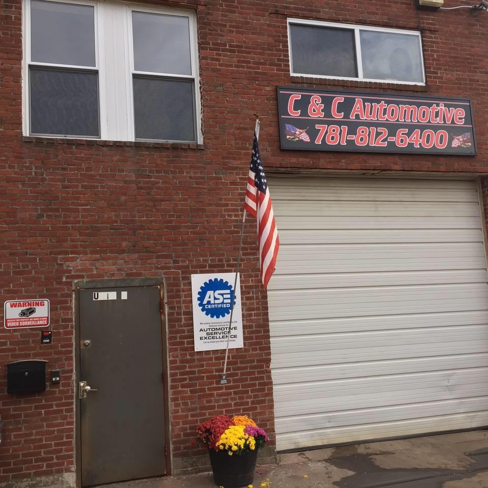 C Amp C Automotive Whitman Ma Read Consumer Reviews