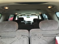 Picture of 2005 Chevrolet TrailBlazer EXT LS 4WD SUV, interior