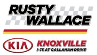 Rusty Wallace Kia Knoxville