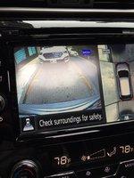 Picture of 2016 Nissan Murano SL AWD, interior
