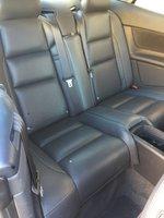 Picture of 2011 Volvo C70 T5, interior