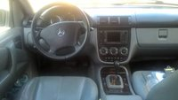 Picture of 2005 Mercedes-Benz M-Class ML 500, interior, gallery_worthy