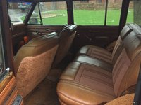 Picture of 1983 Jeep Wagoneer Limited 4WD, interior