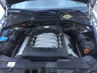 Picture of 2004 Volkswagen Phaeton V8, engine