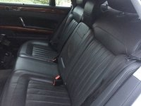 Picture of 2004 Volkswagen Phaeton V8, interior