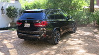 Picture of 2015 BMW X5 M AWD, exterior