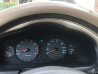 Picture of 2004 Hyundai Santa Fe 3.5L LX FWD, interior, gallery_worthy