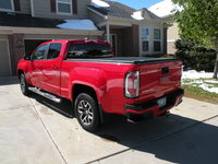 Picture of 2015 GMC Canyon SLE Crew Cab LB 4WD, exterior
