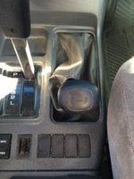 Picture of 2000 Isuzu Trooper 4 Dr LS 4WD SUV, interior