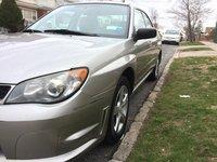 Picture of 2006 Subaru Impreza 2.5i, exterior