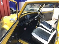 Picture of 1976 Austin Mini, interior, gallery_worthy
