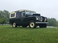 Picture of 1977 Land Rover Series III, exterior, gallery_worthy