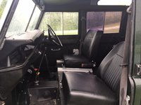 Picture of 1977 Land Rover Series III, interior, gallery_worthy