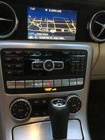Picture of 2016 Mercedes-Benz SLK-Class SLK 350, interior