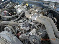 Picture of 1996 Ford F-350 2 Dr XL Standard Cab LB, engine