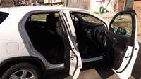Picture of 2015 Chevrolet Trax LS AWD, interior
