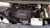 Picture of 2015 Chevrolet Trax LS AWD, engine