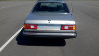 Picture of 1983 BMW 7 Series 733i RWD, exterior, gallery_worthy