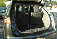 Picture of 2012 Lincoln MKT 3.5 EcoBoost AWD, interior, gallery_worthy