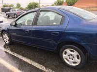 Picture of 2001 Plymouth Neon 4 Dr Highline Sedan, exterior, gallery_worthy