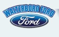 Walterboro Ford logo