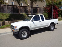 Picture of 1995 Toyota Pickup 2 Dr SR5 4WD Extended Cab SB, exterior, gallery_worthy
