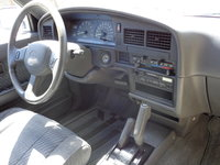 Picture of 1995 Toyota Pickup 2 Dr SR5 4WD Extended Cab SB, interior, gallery_worthy
