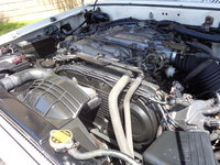 Picture of 1995 Toyota Pickup 2 Dr SR5 4WD Extended Cab SB, engine, gallery_worthy