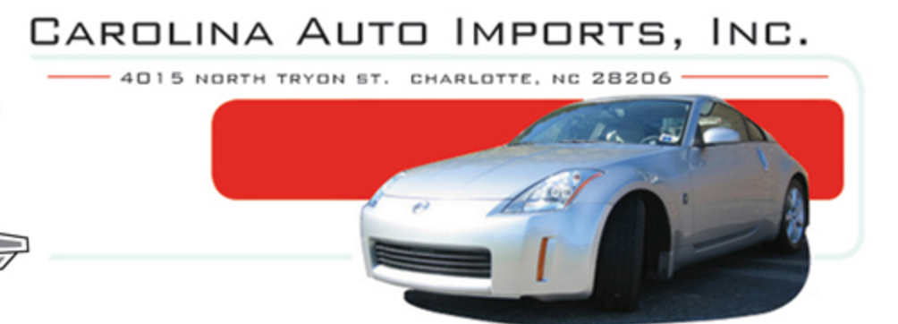Carolina Auto Imports Charlotte Nc Read Consumer Reviews Browse Used And New Cars For Sale