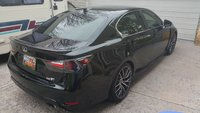 Picture of 2016 Lexus GS F Base, exterior