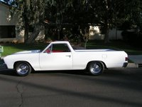 Picture of 1967 Chevrolet El Camino Base, exterior