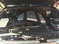 Picture of 1998 Toyota Land Cruiser 4WD, engine, gallery_worthy