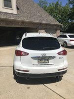Picture of 2013 INFINITI EX37 Journey AWD, exterior