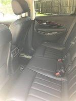 Picture of 2013 INFINITI EX37 Journey AWD, interior