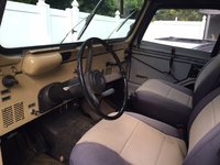 Picture of 1980 Jeep CJ5, interior