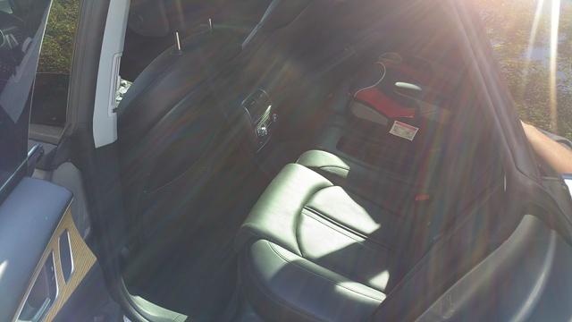 Picture of 2013 Audi S7 4.0T quattro Prestige AWD, interior, gallery_worthy