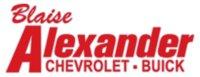 Blaise Alexander Chevrolet Buick of Muncy logo