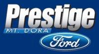 Prestige Ford logo