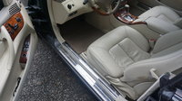 Picture of 2004 Mercedes-Benz CL-Class CL 500 Coupe, interior