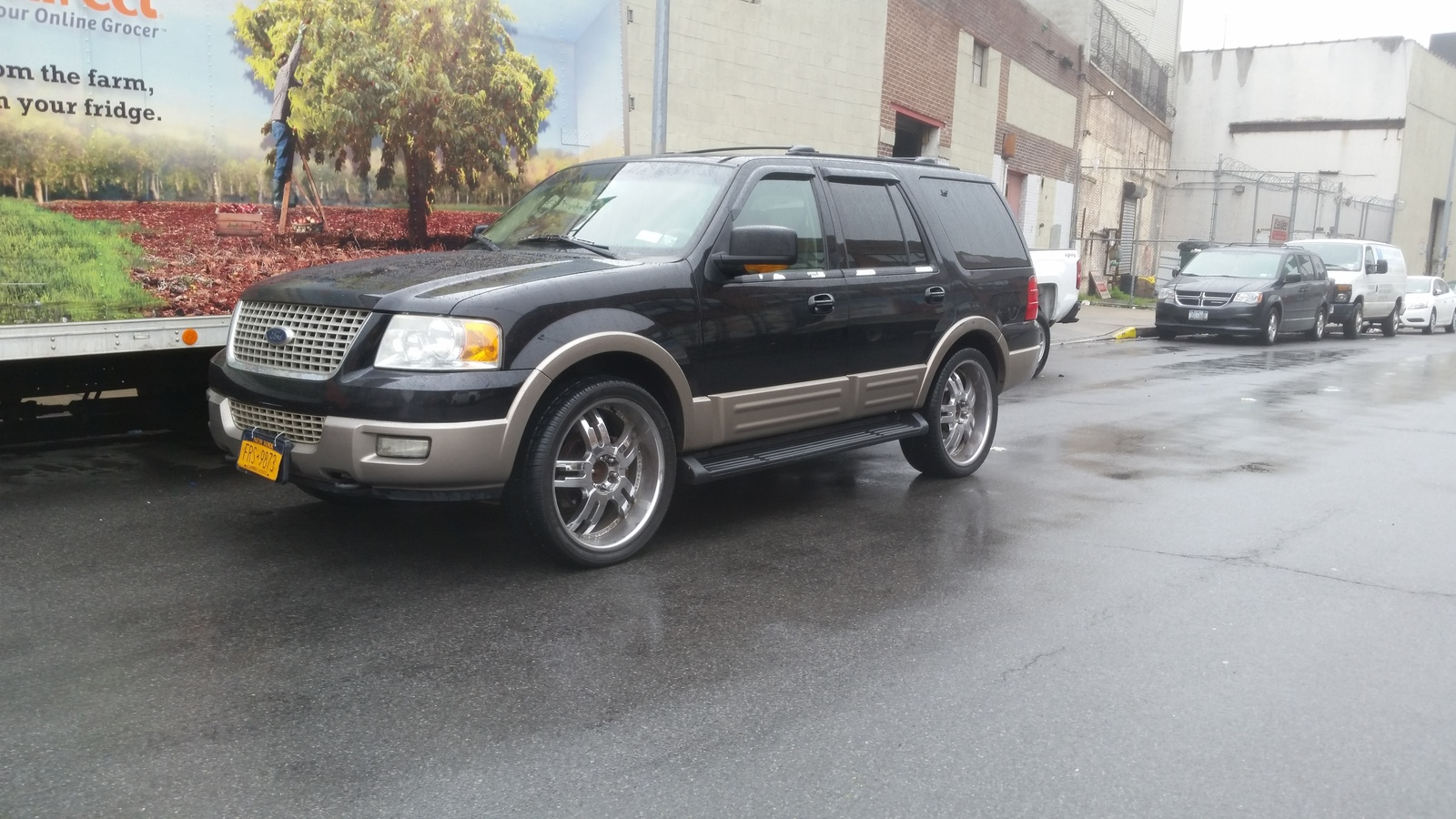 ford expedition questions 24 inch rims cargurus ford expedition questions 24 inch