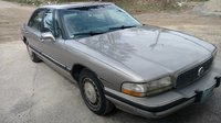 Picture of 1996 Buick LeSabre Limited, exterior