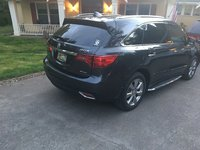 Picture of 2015 Acura MDX AWD Advance + Entertainment Pkg, exterior
