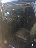 Picture of 2015 Acura MDX AWD Advance + Entertainment Pkg, interior