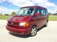 Picture of 2002 Volkswagen EuroVan 3 Dr MV Passenger Van