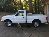 Picture of 1994 Ford Ranger XLT Standard Cab SB, exterior