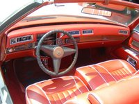 Picture of 1975 Cadillac Eldorado, interior, gallery_worthy